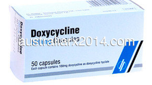 Buy  Generic Doxycycline  Australia
