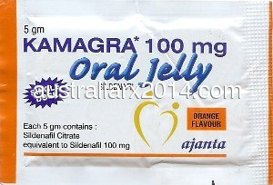 Buy  Kamagra Jelly  Australia