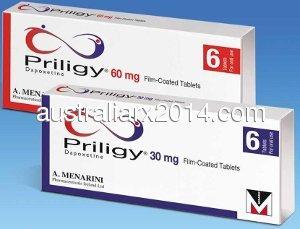 Buy  Generic Priligy  Australia