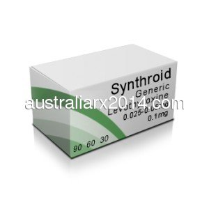 Buy  Generic Synthroid  Australia
